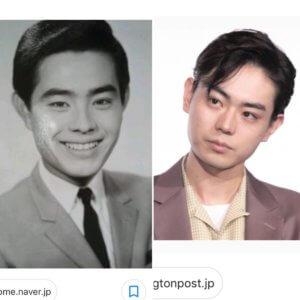 加藤 菅田