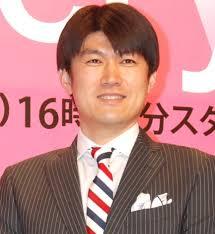 藤井貴彦アナ