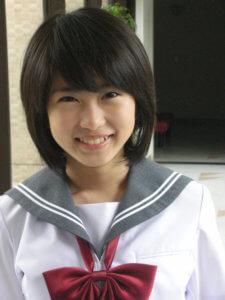 志田未来14歳の母