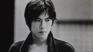 豊川悦司若い頃