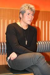 吉川晃司40代