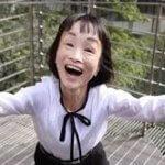 女優・どんぐりが老けてて怖い?若い頃の画像や異色の経歴をご紹介!