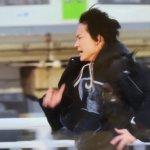 綾野剛は陸上経験者で足が速い!記録は?箱根愛がすごすぎる!