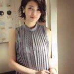 瀧内公美の経歴や結婚は?出演ドラマは?田中美佐子や高田万由子に似てる?